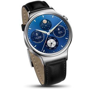 Cel mai bun smartwatch - Huawei Watch W1