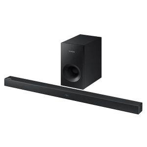 Cel mai bun soundbar - Samsung HW-K360