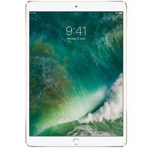 Apple iPad Pro 10.5 auriu