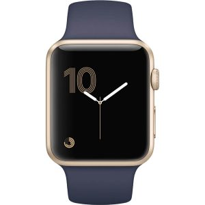 Apple Watch 2 Gold - review