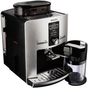 Cel mai bun espressor - Krups EA829E10