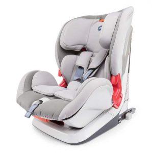 Cel mai bun scaun auto pentru copii - Chicco YOUniverse Isofix