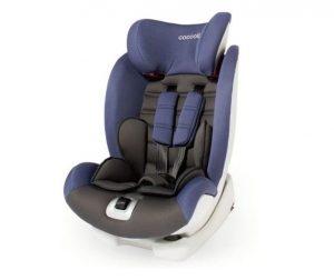 Cel mai bun scaun auto pentru copii - Coccolle Vela-Fix