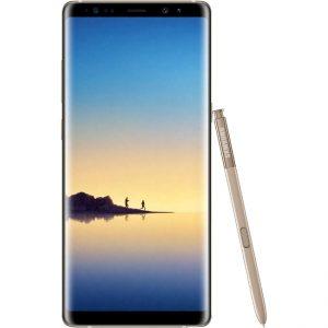 Cel mai bun smartphone - Samsung Galaxy Note 8