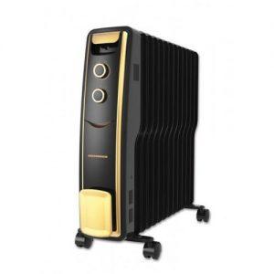 Cel mai bun calorifer electric - Heinner HCU-S13BK