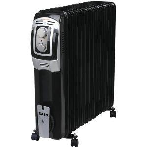 Cel mai bun calorifer electric - Zass ZR 13 BE