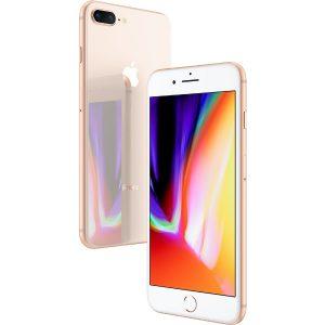 Cel mai bun smartphone - iPhone 8 Plus spate