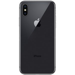 Cel mai bun smartphone - iPhone X top
