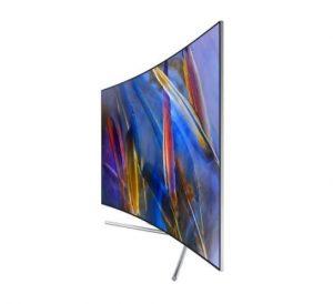 Cel mai bun televizor 4K - Samsung 49Q7C foto