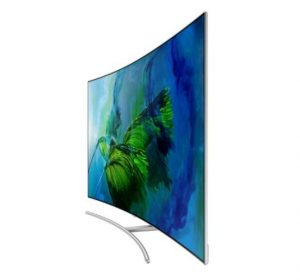 Cel mai bun televizor 4K - Samsung 65Q8C