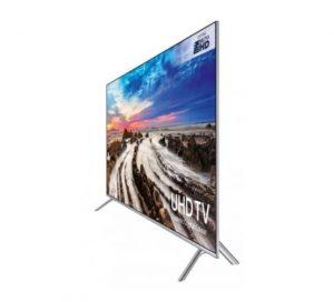 Cel mai bun televizor 4K - Samsung UE65MU7009