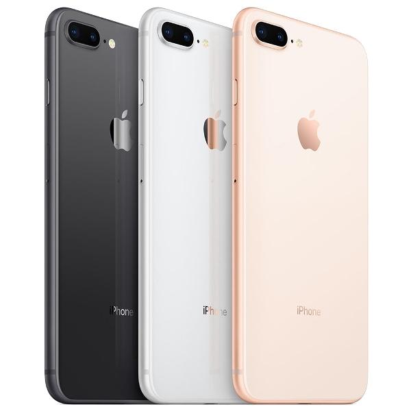 iPhone 8 Plus foto