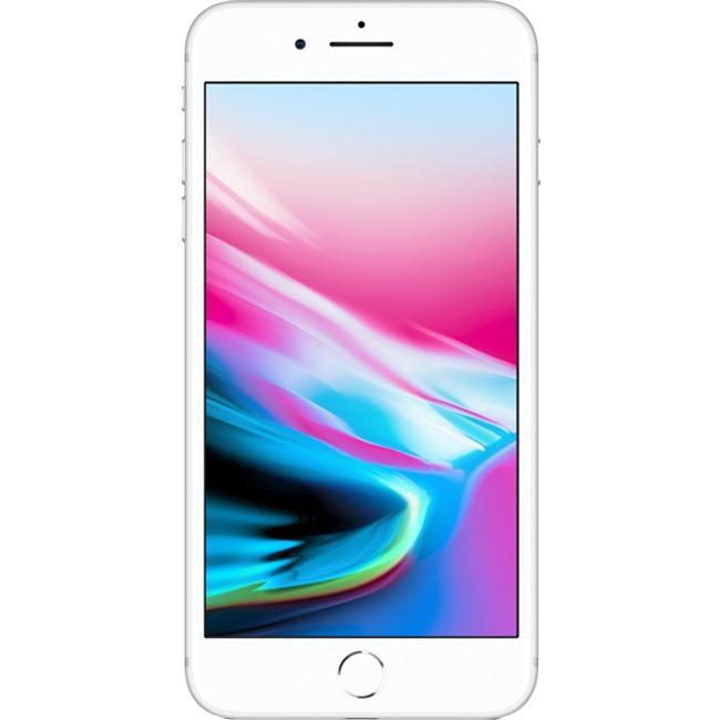 iPhone 8 argintiu review
