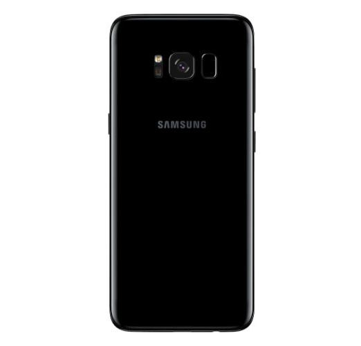 Cel mai bun smaprtphone - Samsung Galaxy S8 review