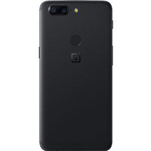 Cel mai bun smartphone - OnePlus 5T spate