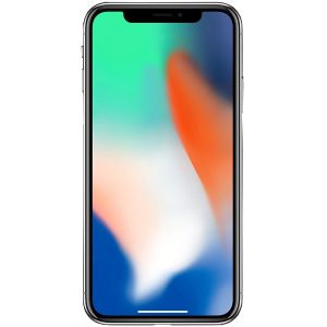 iPhone X review foto