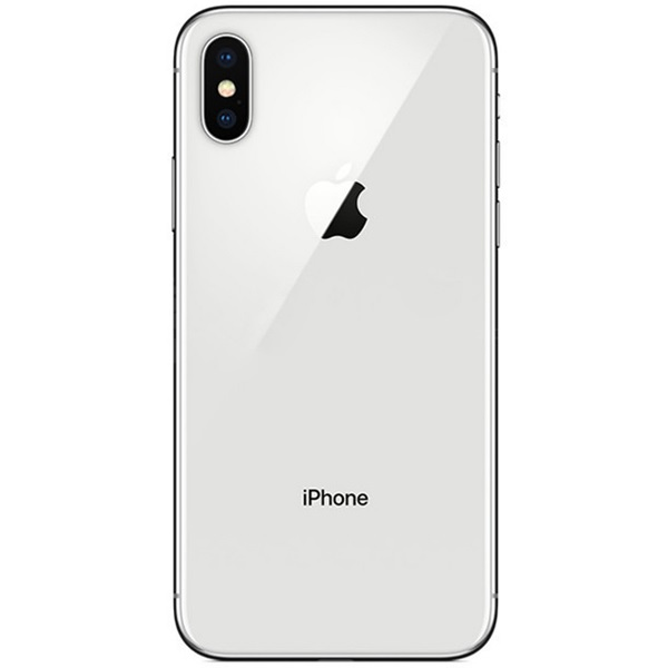 iPhone X review foto spate