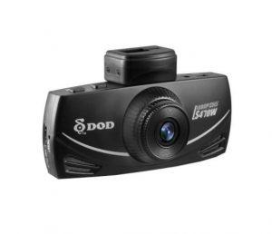 Cea mai buna camera video auto - DOD LS470W