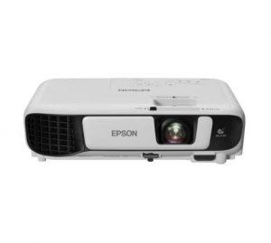Cel mai bun videoproiector - Epson EB-W42