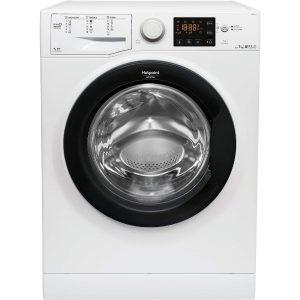 Masini de spalat rufe ieftine - Hotpoint RSSG 724 JB EU