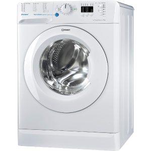 Cea mai buna masina de spalat rufe - Indesit BWSA 71052 W EU