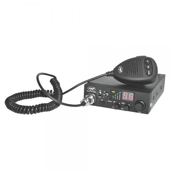 Cea mai buna statie radio - PNI Escort HP 8000L