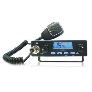 Cea mai buna statie radio - TTi TCB-550