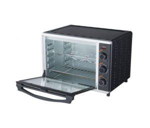 Cel mai bun cuptor electric - Zass Zeo 42 CR