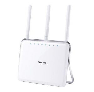 Cel mai bun router wireless - TP-Link Archer C9