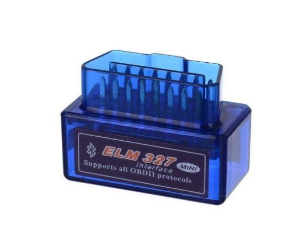 Cel mai bun tester auto - ELM327 mini