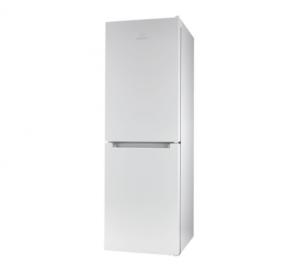 Cea mai buna combina frigorifica - Indesit LR7 S1 W