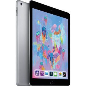 Cea mai buna tableta - Apple iPad 9.7 2018