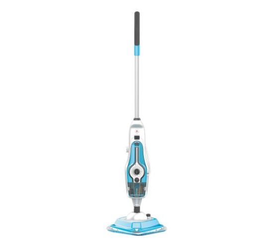 Cel mai bun aparat de curatat cu abur - Dirt Devil Aqua Clean Steam 2in1