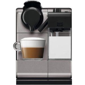 Cel mai bun espressor - DeLonghi Nespresso Lattissima Touch