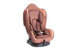 Cel mai bun scaun auto pentru copii - Bertoni Lorelli Jupiter SPS
