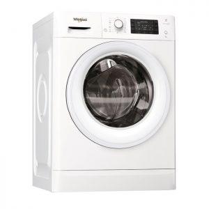 Masini de spalat rufe ieftine - Whirlpool FreshCare+ FWSD61253W EU