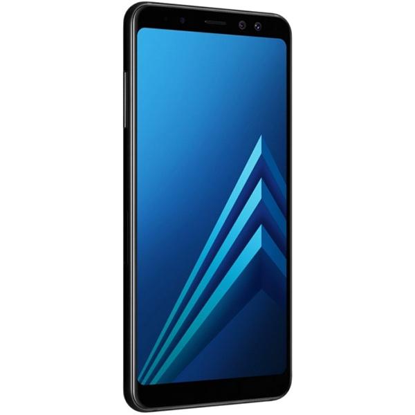 Samsung Galaxy A8 ecran