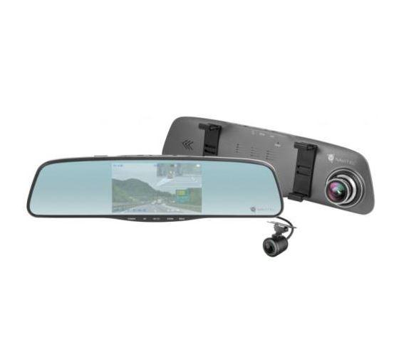Cea mai buna camera auto oglinda - Navitel MR250