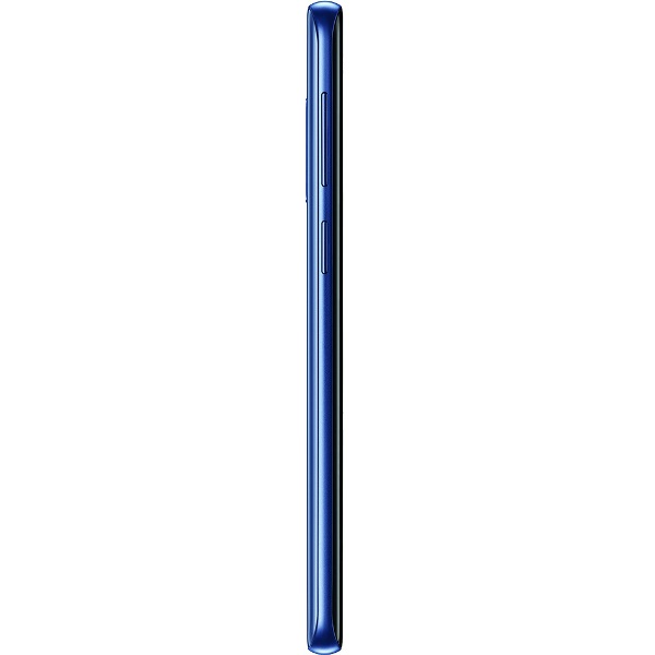 Cel mai bun smartphone - Samsung Galaxy S9 lateral