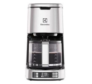 Cea mai buna cafetiera - Electrolux EKF7800