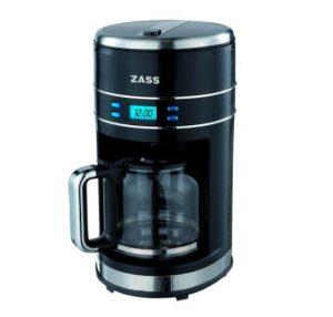 Cea mai buna cafetiera - Zass ZCM 04