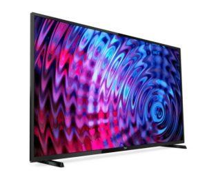 Cel mai bun TV LED - Philips 32PFS5803-12