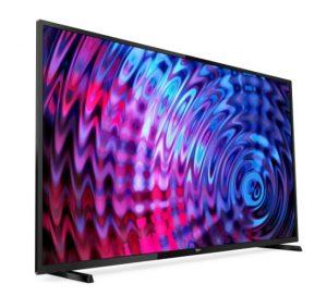 Cel mai bun TV LED - Philips 43PFS5803 12