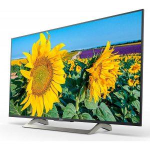 Cel mai bun TV LED - Sony 43XF8096