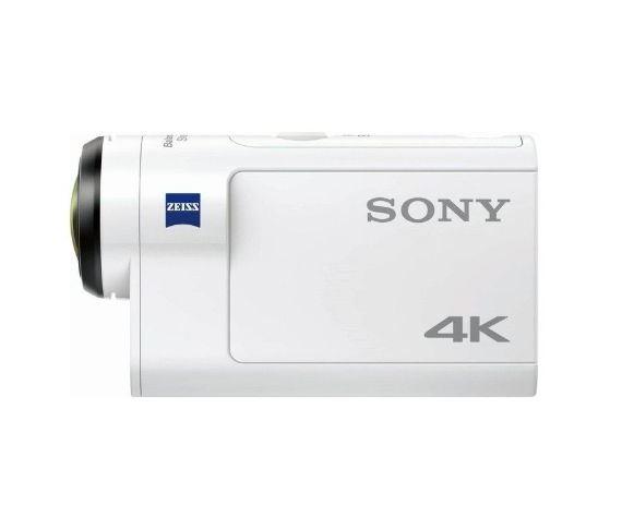 Cea mai buna camera video sport - Sony Action Cam FDR-X3000