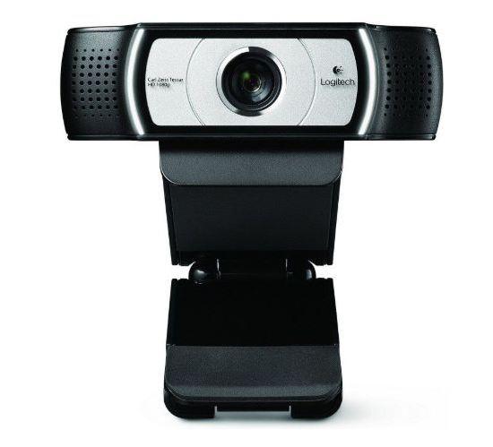 Cea mai buna camera web - Logitech C930e foto