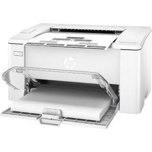 Cea mai buna imprimanta laser - HP LaserJet Pro M102w