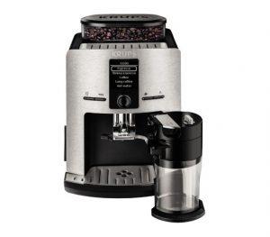 Cel mai bun espressor - Krups Latt'Espress EA829D