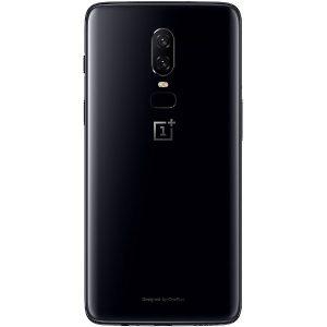 Cel mai bun smartphone - OnePlus 6 fata