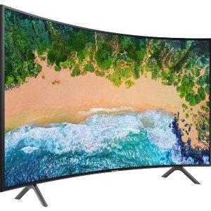 Cel mai bun televizor 4K - Samsung 65NU7302K